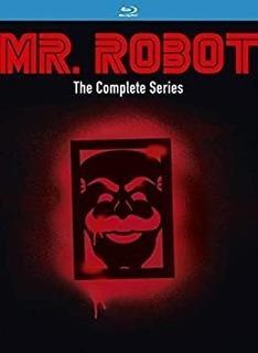 Mr Robot: Complete Series Mr Robot: Complete Series 12 Blura