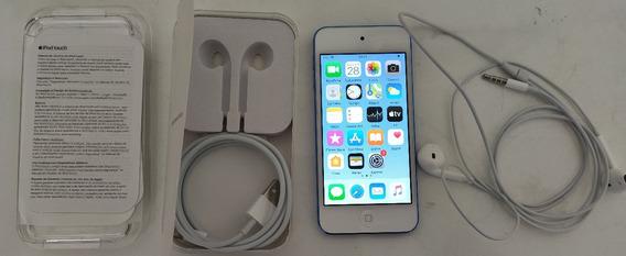 iPod Touch Sétima Geração Com Ios 13 - 3 Meses De Uso