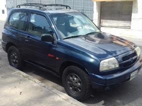 Chevrolet Grand Vitara 3p 1.6 4x4 Mpfi