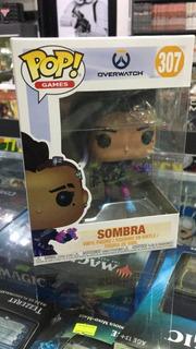 Funko Pop! Sombra # 307