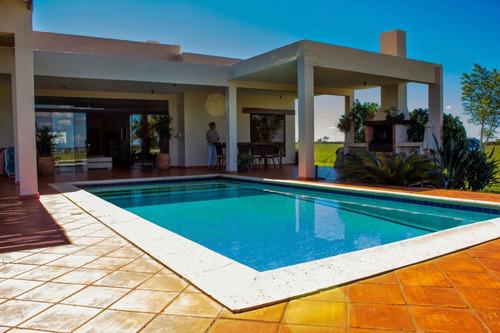Casa De 4 Ambientes En Santa Elena Country & Marina Club