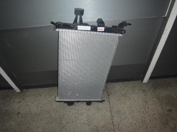 Radiador Astra Vectra Zafira 2009 10 11 12 Mecânica Original