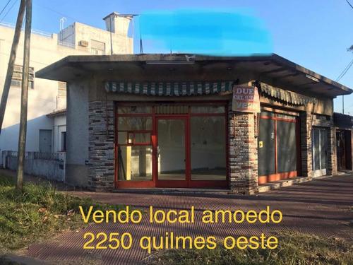 Local Con Baño Buena Ubicación Quilmes