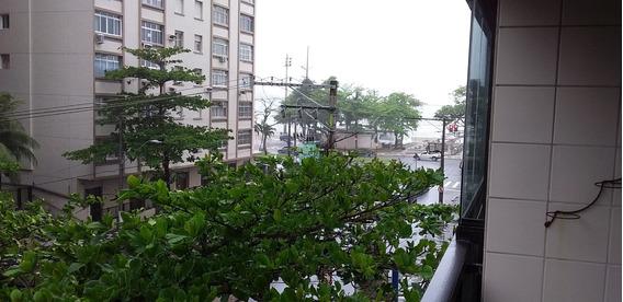 Embare- Apto 3 Dorm-ste-dep-sacada-2 Vgs-30 Mts Praia!!!