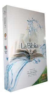 Biblia Reina Valera 1960 Economica Para Compartir