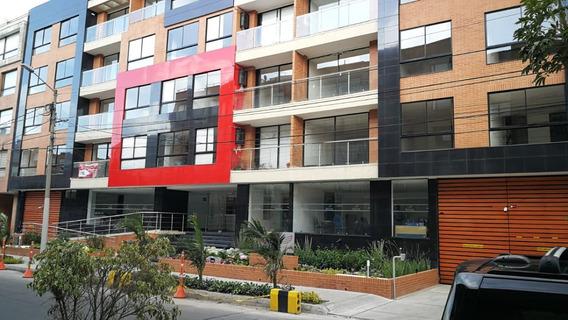 Apartamento En Venta Pasadena 843-367