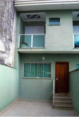 Sobrado Com 2 Dormitórios À Venda Por R$ 555.000 - Vila Pirituba - São Paulo/sp - So0252