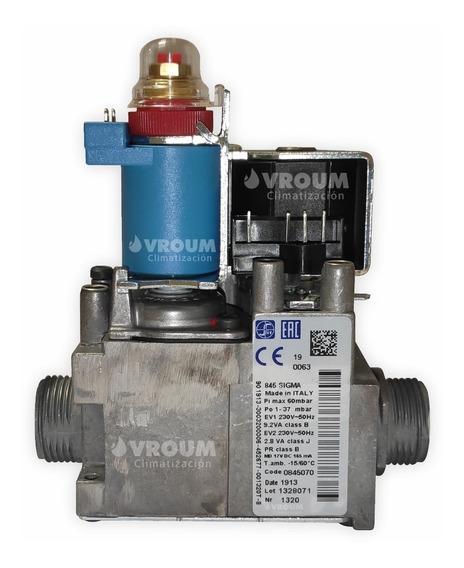 Valvula Gas Sit Sigma 845 Modulante