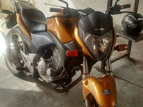 Honda Cb300r Cb300