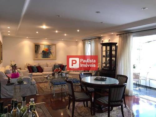 Apartamento Residencial À Venda, Planalto Paulista, São Paulo. - Ap22978