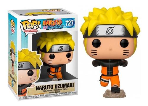 Funko Pop Naruto Shippuden - Naruto Uzumaki #727 Toystoing