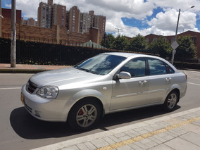 Chevrolet Optra 1400 Cc Aa Abs 2008