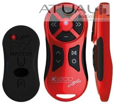 Controles Longa Distância Jfa K1200 1200 Metros Mão Volante