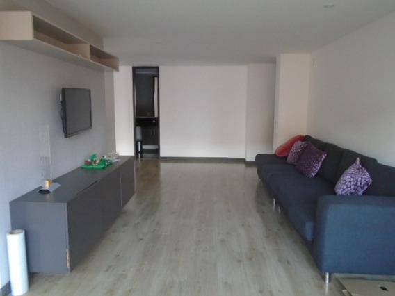 Apartamento En Venta Chico Norte 90-59167