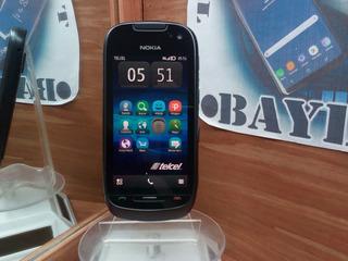Nokia 701 Negro Telcel
