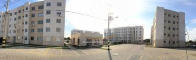 Apartamento Em Sarandí Com 2 Dormitórios - Vp83344