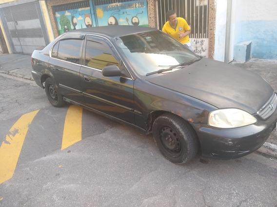 Honda Honda Sivic Ex 2000