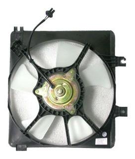 Electroventilador A/c Apdi Mazda 626 - 2.0 L4 98-99