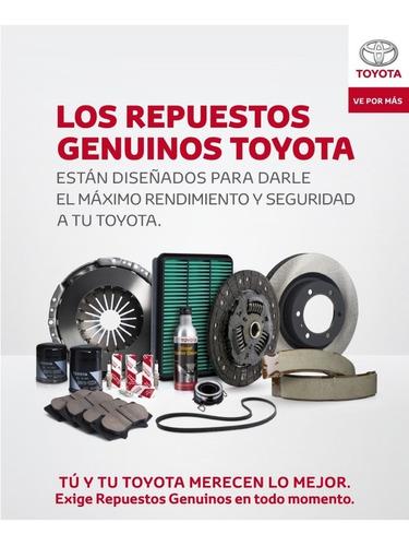 Venta De Repuestos Para Toyota