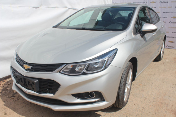 Chevrolet Cruze Sedan 1.4 Lt - Gran Oportunidad #gc