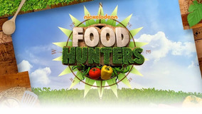 Food Hunters 1 Temporadas Dub