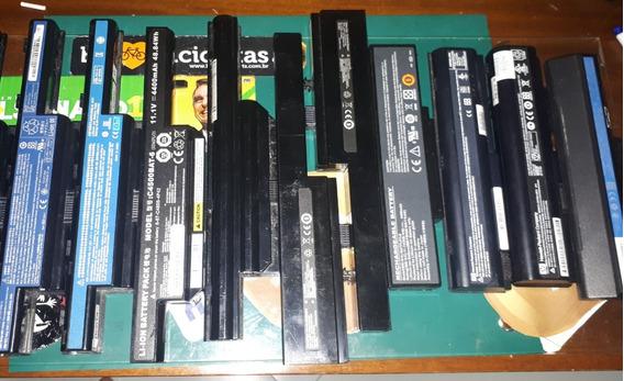 Baterias Usadas No Estado !!!