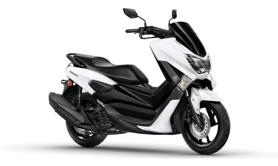 Moto Yamaha Nmax Automatica