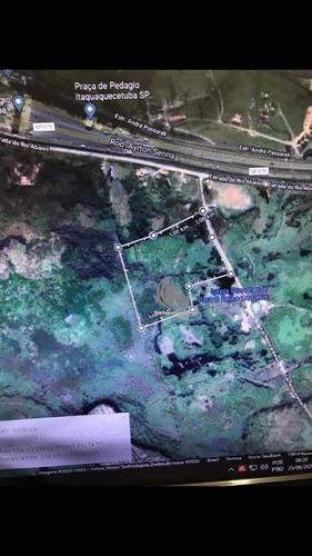 Terreno À Venda, 53340 M² Por R$ 15.000.000,00 - Rio Abaixo - Itaquaquecetuba/sp - Te0019