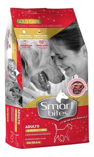 Smart Bites Gold Care Alimento Para Perro Adulto, 25 Kg
