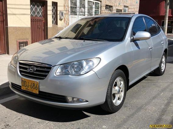 Hyundai Elantra Gls 2000cc Mt Aa Ab Abs Tc Fe