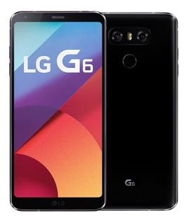 LG G6 H870i 64gb Preto Original Vitrine