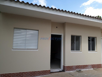 Casa À Venda Em Village Campinas - Ca235194