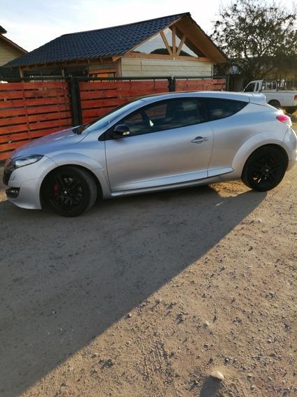 Renault Megane Rs Dinamique Rs