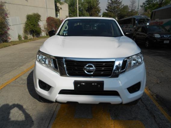 Nissan Np300 Frontier Xe Mod. 2018
