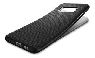 Funda Spigen Samsung S8 Plus Liquid Armor Air Original