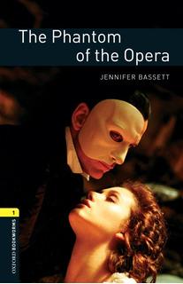 The Phantom Of The Opera - Level 1 - Audio - Oxford