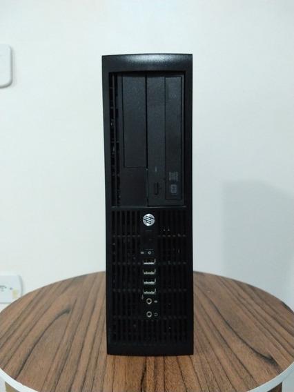 Hp Compaq Pro 4300 Sff Core I3
