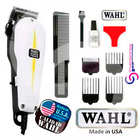 Maquina De Afeitar Whal Tienda Chacao Garantia Por Tienda