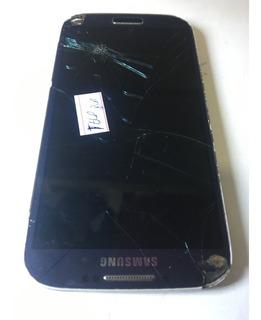 Samsung Galaxy S4 Lte Gt-i9505 - Retirada De Peças