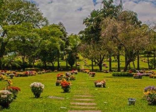 Jazigo Cemitério Parque Jaraguá