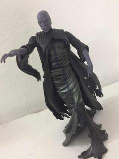 Figura De Acción De Voldemort (harry Potter)