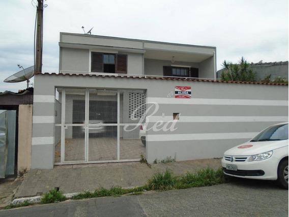 Sobrado - Residencial Ou Comercial - R. Santa Isabel - Cidade Edson - Suzano - So0560