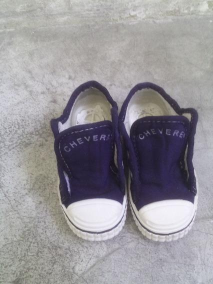Zapatos De Niños Talla 21