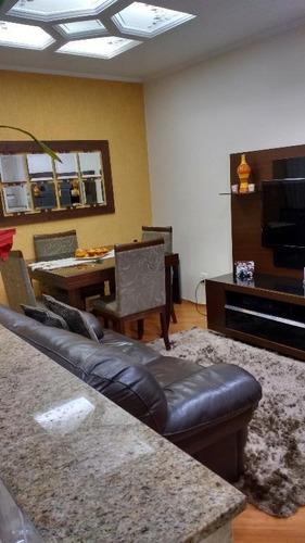 Imagem 1 de 30 de Sobrado Com 3 Dormitórios À Venda Por R$ 599.000,00 - Jardim Nove De Julho - São Paulo/sp - So1598