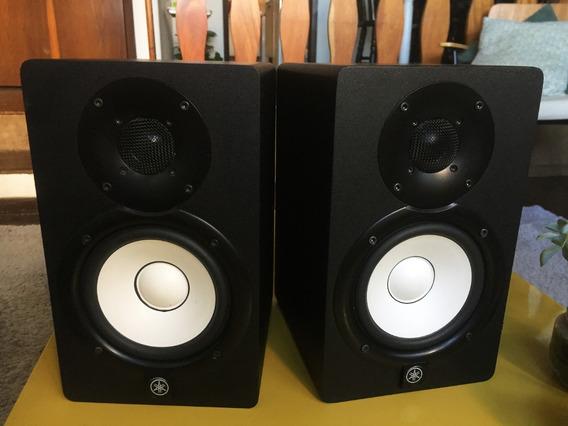 Yamaha Hs5 ( Par ) Impecavel