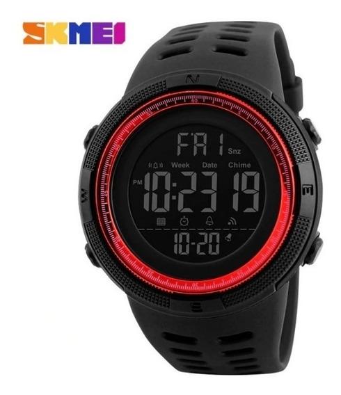 Relógio Masculino Skmei 1251 Digital Esporte Prova D´água