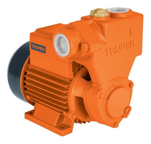 Imagen 1 de 5 de Bomba Eléctrica Autocebante Para Agua 1/2hp Truper 12780