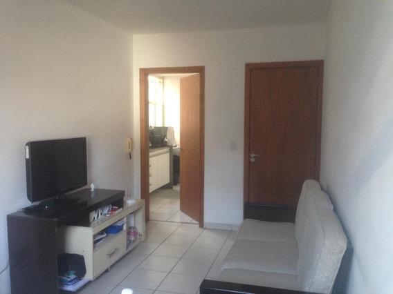Apartamento Com 2 Quartos Para Comprar No Jardim Riacho Das Pedras Em Contagem/mg - 5475