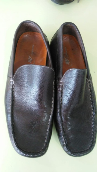 Zapatos Mocasines Hush Puppies