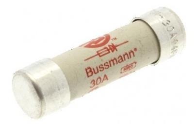 Fusível Cartucho 100a 22x58 Ur 700v Busmann